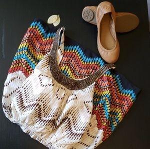 🥳 Final Sale 🥳Three Pink Hearts dress NWOT *